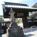 Photos: 五百羅漢のある寺
