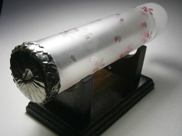 万華鏡 桜