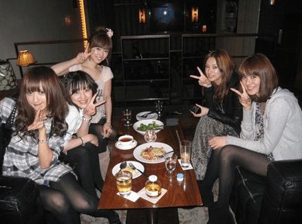 北川景子のセーラームーン共演者達