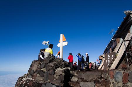 富士登山15