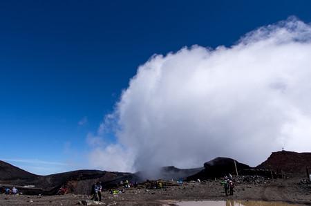 富士登山30