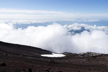 富士登山23