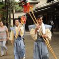 写真: DSC_ojidengaku0006