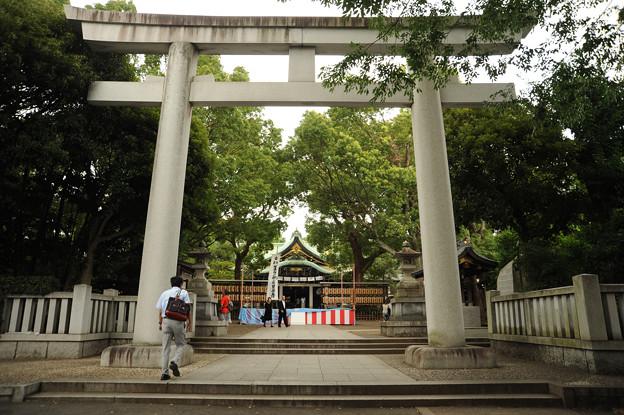 写真: DSC_ojidengaku0001