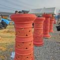 Photos: 吉備特殊器台復刻プロジェクト