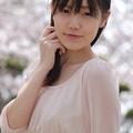 桜色の微笑み