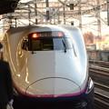 Photos: 発車よし!なすの261号