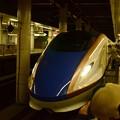 ニューフェースE7系F1編成あさま539号上野入線!