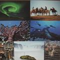 Photos: ナショナルジオグラフィーのポストカード