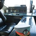 Photos: 885系 白いかもめ運転席