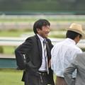 Photos: 晶三せんせ