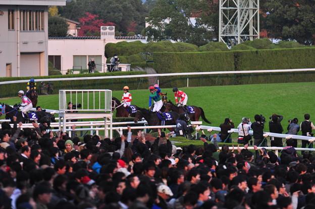 歓喜(Tosen Ra 05)