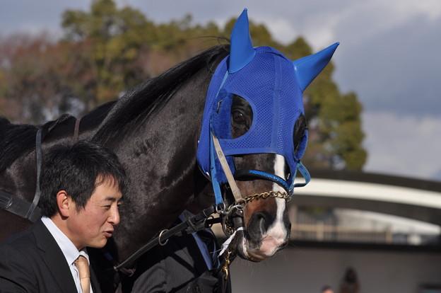 Thesunday Fusaichi