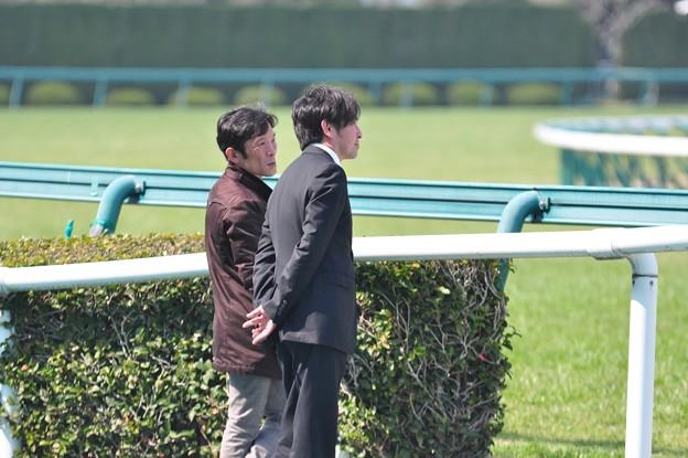 石橋さんと千田さん