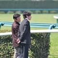 Photos: 石橋さんと千田さん