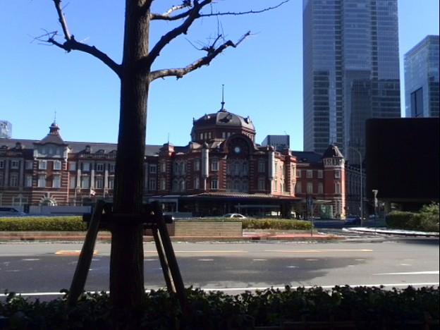140216 東京駅