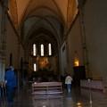 Photos: サンタ・キァーラ修道院(Basilica di Santa Chiara)