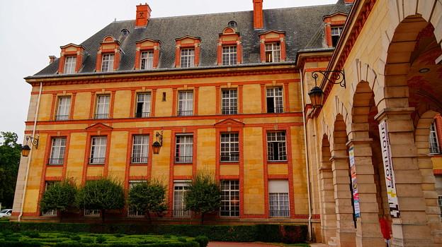 パリ国際大学都市 - 写真共有サ...