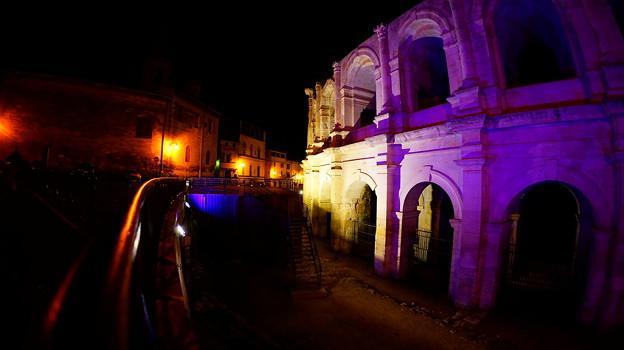 世界遺産 アルル Arles