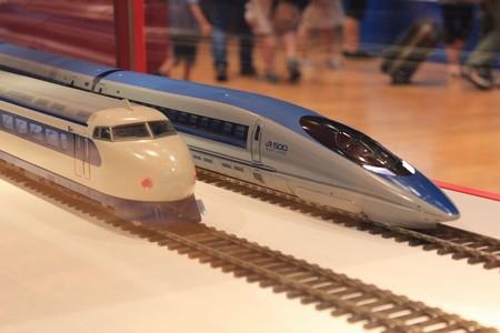 横浜鉄道展3