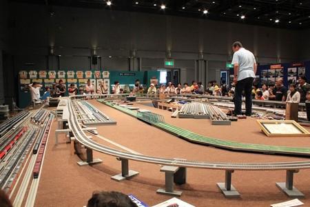 横浜鉄道展5