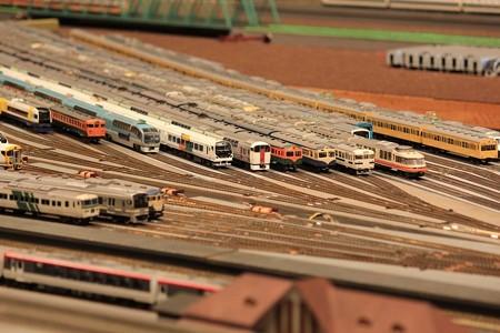 横浜鉄道展6
