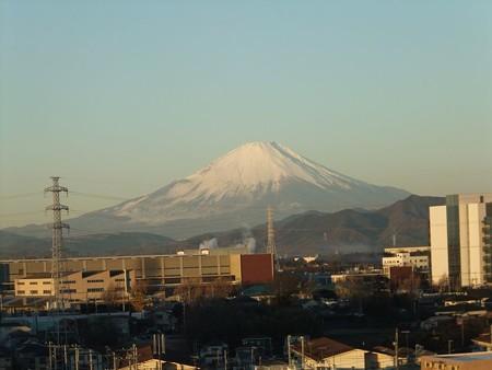 20121211朝富士