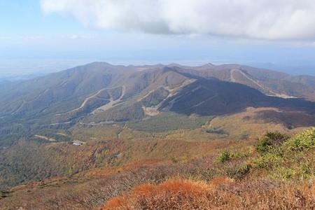 磐梯山より12-1