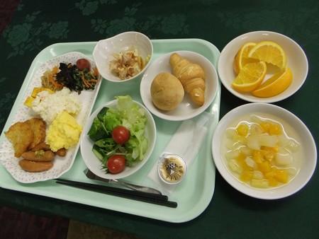 朝食バイキング15-1
