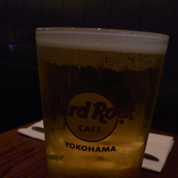 [飲食店情報] HARD ROCK CAFE ソフトドリンクは飲み放題!