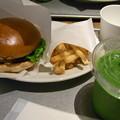 【グルメ】the 3rd Burger|青山骨董通り[東京]