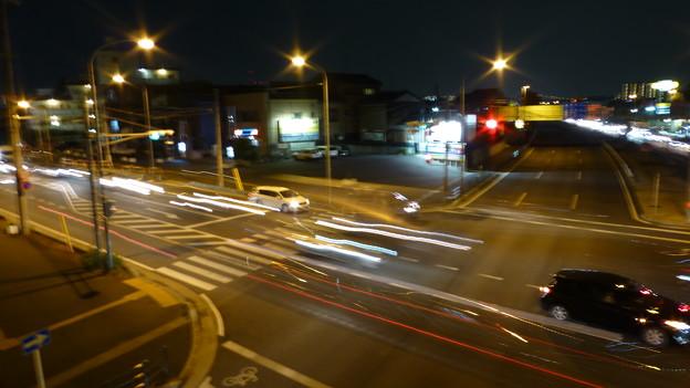 夜のバイパス2