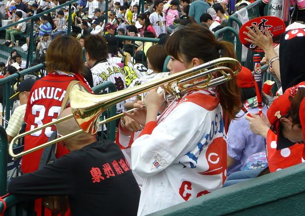 広島東洋カープ応援団
