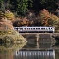 艶やかなる鉄道風景