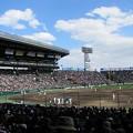 Photos: 甲子園球場 その2
