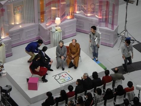 NHK 「BSコンシェルジュ(びぃコン)」 公開収録