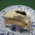 Photos: せしぼん 「モカケーキ」