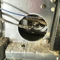 Photos: トヨトミ石油ファンヒーターのエラーコード