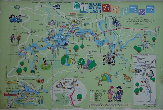 上総亀山駅DSC04488