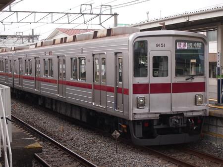 Bトレにおける東武10000系の研究 9050系編