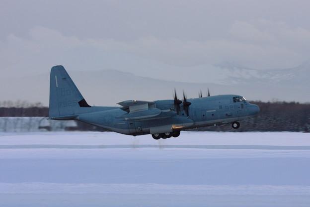 KC-130J 167926 QD CTS 2013.02(2)