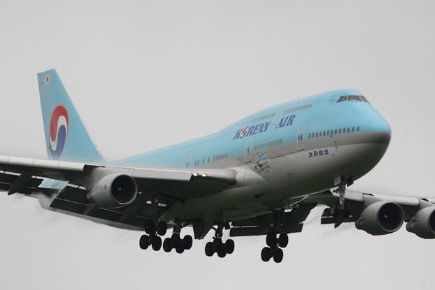 B747-400 HL7493 KEcc12.622