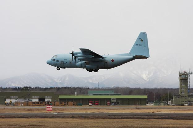 KC-130H 85-1080 CTS 2013.04