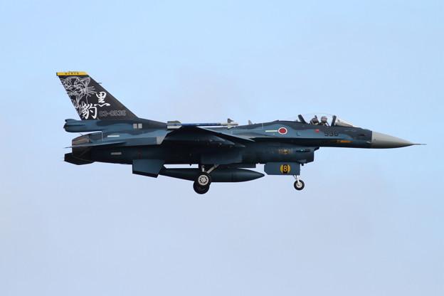 F-2 8th Tactical Fighter Sqn 536 TAC Meet2013