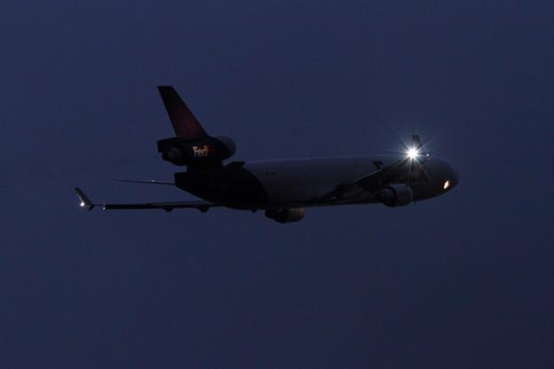 MD-11 ピッカ