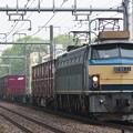 Photos: EF66-33(2089レ代走)