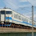 Photos: 413系【北陸色】