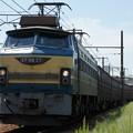 EF66-27【2074レ】