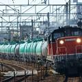 DD51重連 石油 【5282レ】