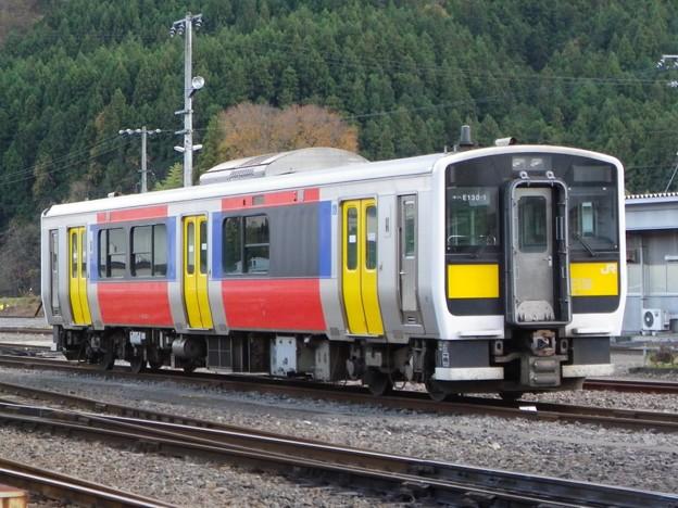 キハE130-1